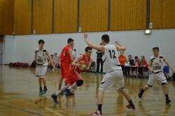 U16 V St Mirren