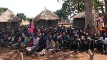 South Sudan - ten years on