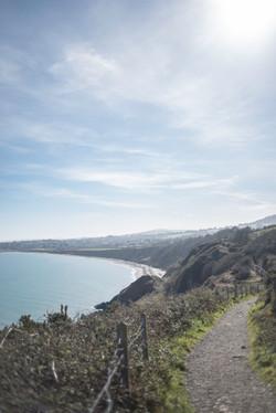 Coastal Cliffwalk