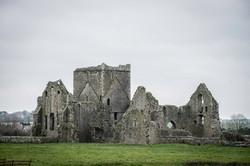 Cisctercian Hore Abbey
