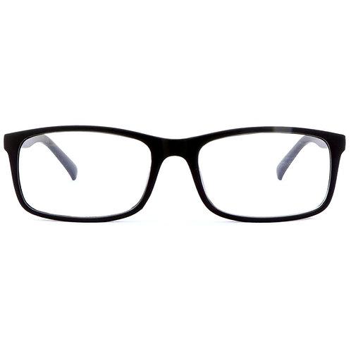 Liam - Opaque Black