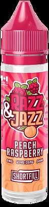 Razz & Jazz 50ml - Peach Raspberry.png