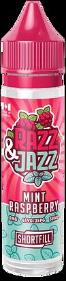 Razz & Jazz 50ml - Mint Raspberry.png