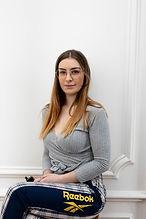 Alizée LEFEBVRE