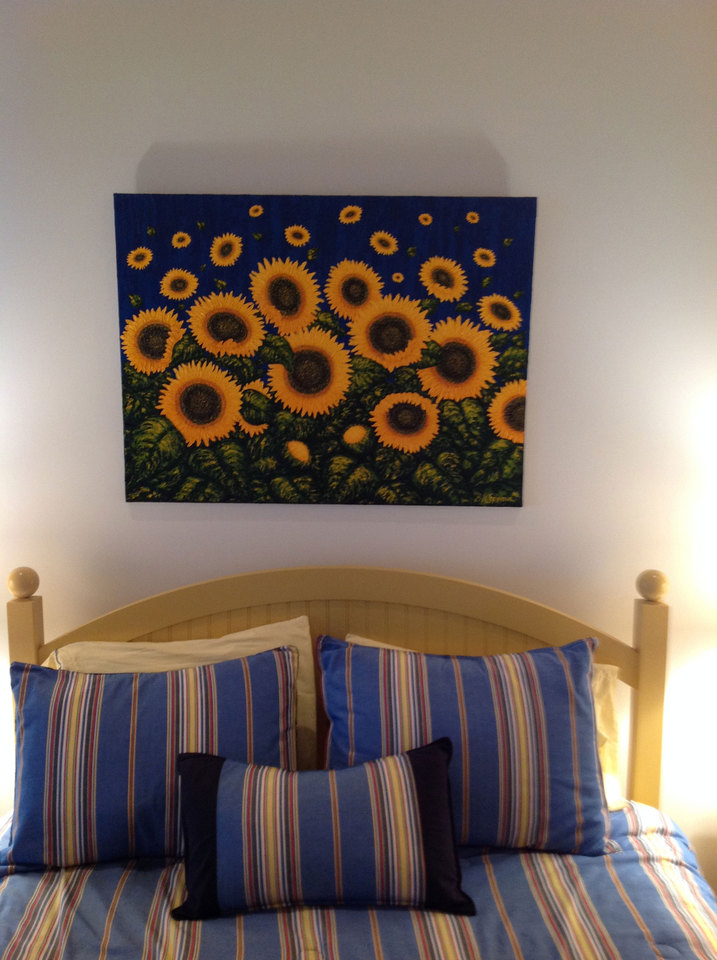 in-situ-sunflowers-Robert-D