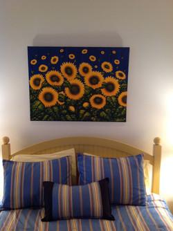 in-situ-sunflowers-Robert-D
