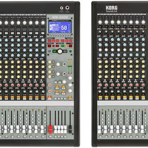 MW Mixers