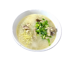 54. CONGEE CHICKEN