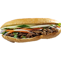 80. GRILLED PORK SANDWICH