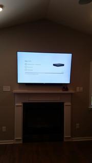 TV Mounting Services, Milton, FL
