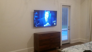 Destin, FL TV Mounting Service