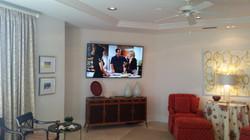 Large TV Installs