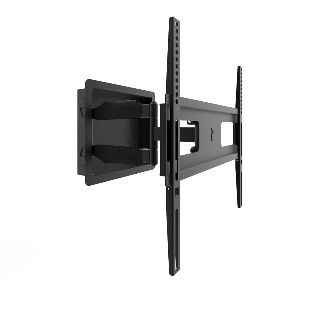 Recessed TV Mount