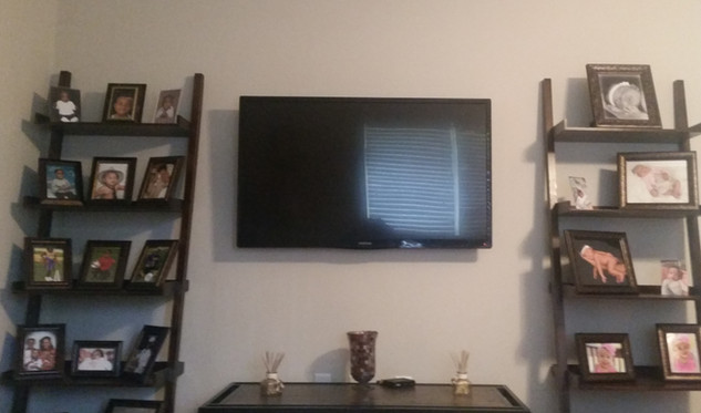 Crestview, TV Wall Mount