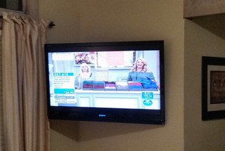 Niceville FL articulating tv wall mont