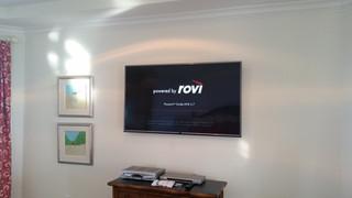 Grayton Beach TV Wall Mount