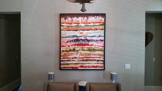 Picture Hanging Services Destin