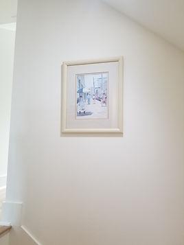SanDestin Art Hanging services by CTech LLC