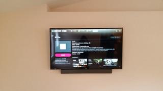 Soundbar installation, soundbar installer, soundbar home theater