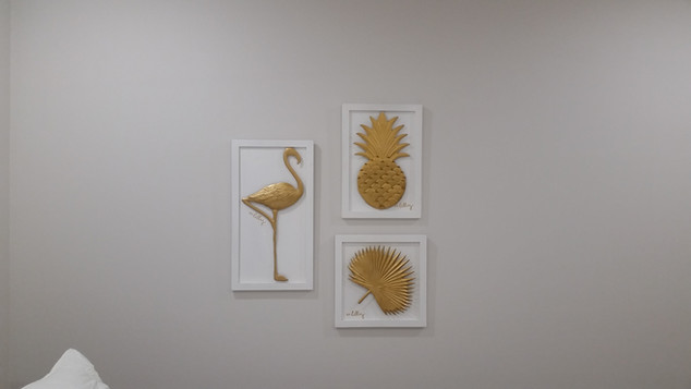 Destin,FL Art Hanging services