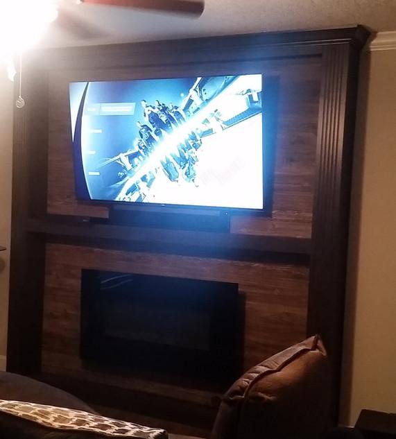 30A TV Installer