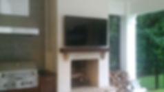 Destin, FL Exterior TV Mount