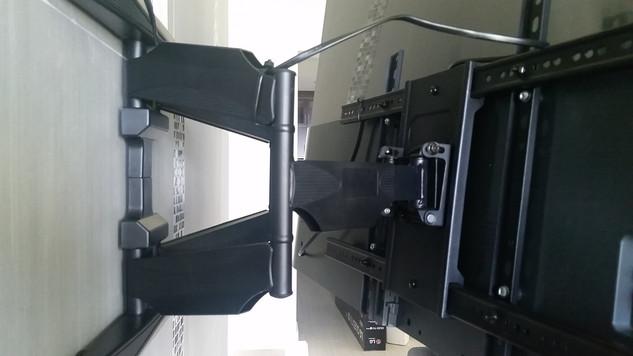 Fort Walton Beach Tile TV Installation