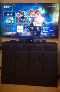 "65"" tv wall mounting navarre fl"