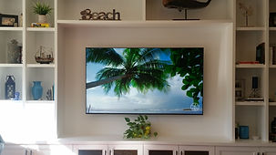 Destin TV Mounting