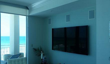 Miramar Beach Home Theater, surround sound, speakers, Miramar Beach Home Theater installer, Miramar Beach Home Theater installation
