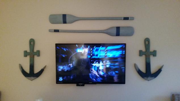 Destin, sound system, surround sound, home theater