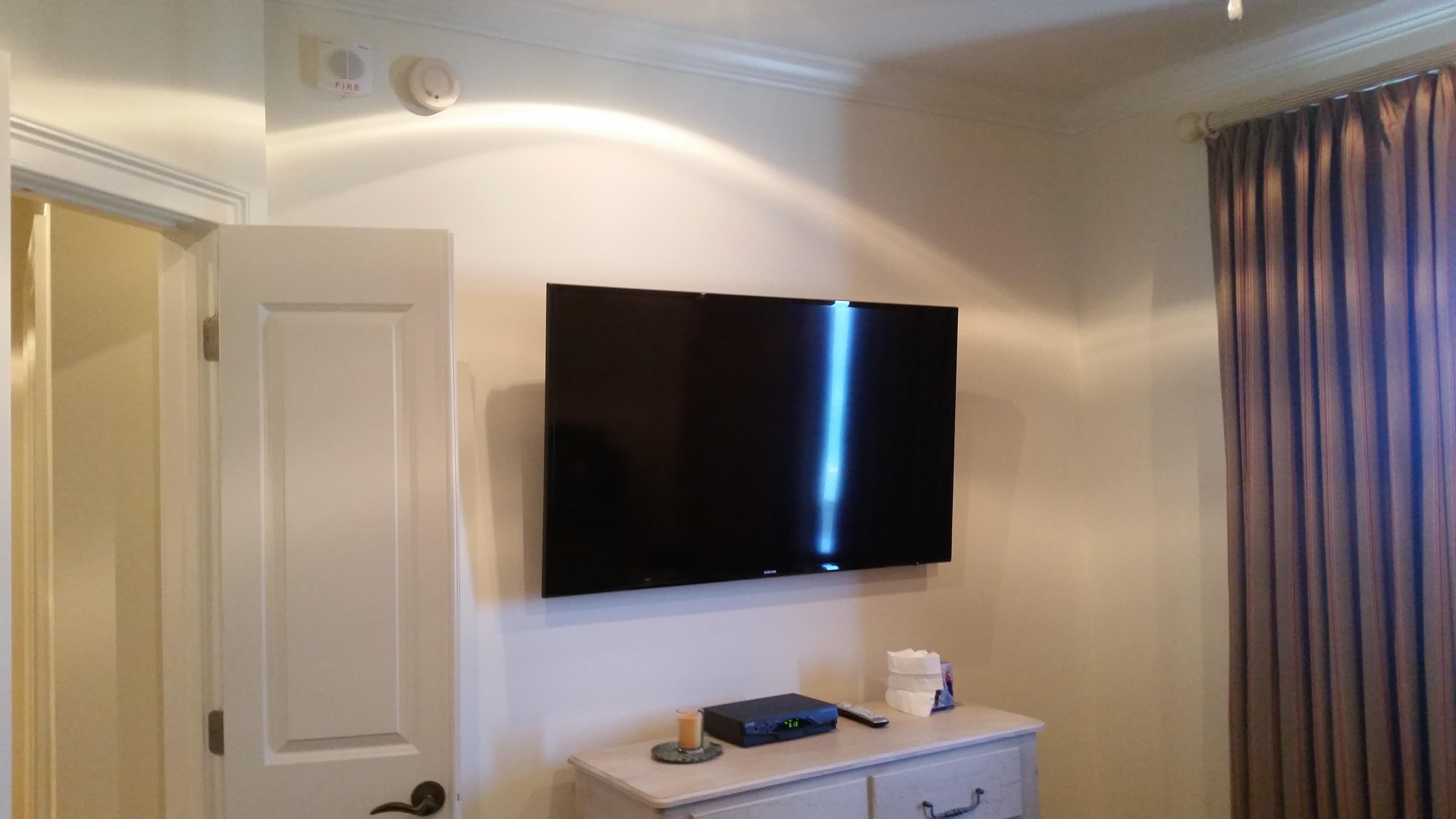 Simple TV Installs