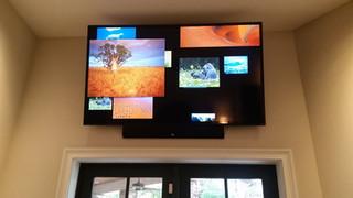 Santa Rosa Beach aticulating TV Mount