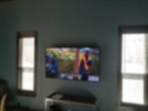 Destin TV Wall mount