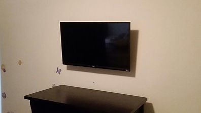 Defuniak Springs, TV Wall Mount, Home Theater, Security Camera, Security