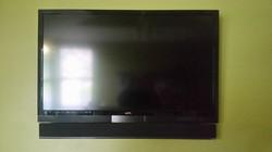 Fort Walton Beach TV Install