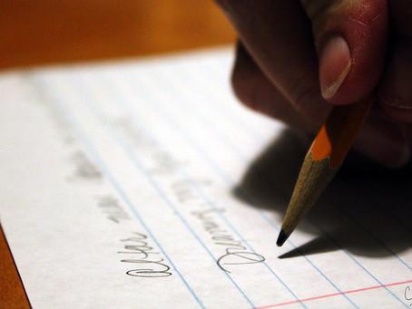 Writing Workshop: Essay Basics