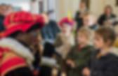Kasteel van Sinterklaas Brugge - Voorleesverhaaltjes