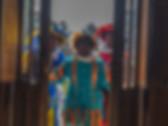 Kasteel van Sinterklaas Brugge - Een magisch moment