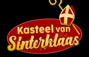 Kasteel van Sinterklaas Brugge - logo