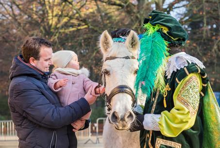 Kasteel van Sinterklaas Brugge - Slecht-Weer-Vandaag