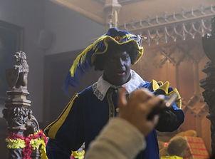 Kasteel van Sinterklaas Brugge
