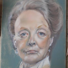 Portraits with Character (Pastel)