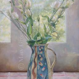 Le vase à motifs (The Patterned Vase)