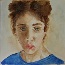 Portraits in Oils