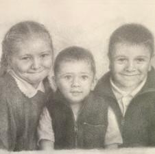The Morris Children