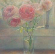 Peinture Originale  Original Oil Painting