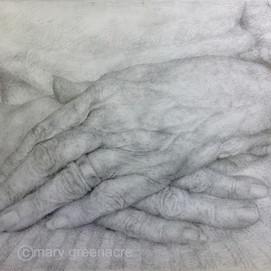 Mum's Hands