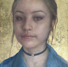 Gilded Portraits