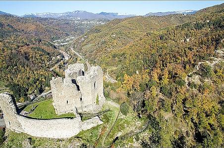 Rocca Cerbaia (PO)